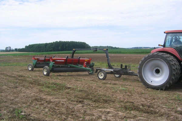 Model BDH-512 for sale at Rusler Implement, Colorado