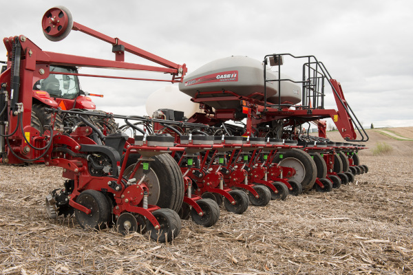 Case Ih 2150 Front Fold 24row 30 187 Rusler Implement Co