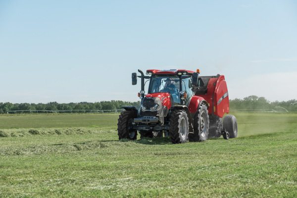 Case IH | Tractors | Maxxum Series for sale at Rusler Implement, Colorado