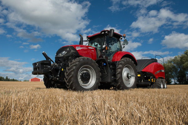 Case IH | Tractors | Optum™ Series for sale at Rusler Implement, Colorado