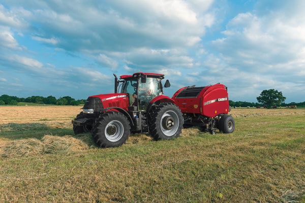 Case IH | Tractors | Puma Series for sale at Rusler Implement, Colorado