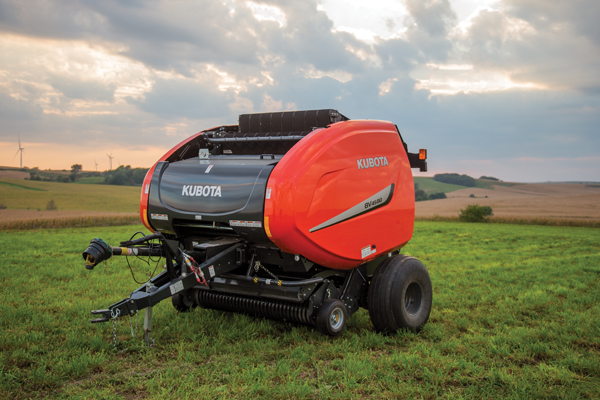 Kubota | Balers | BV Series for sale at Rusler Implement, Colorado