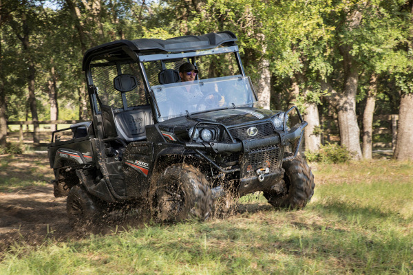 Kubota | Utility Vehicles | Full-Size Gas Utility Vehicles for sale at Rusler Implement, Colorado