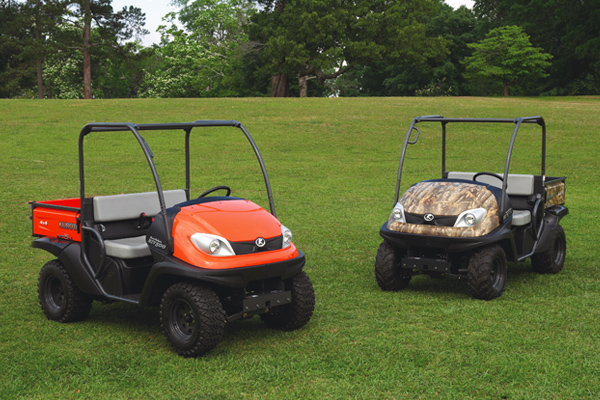 Kubota | Utility Vehicles | Mid-Size Utility Vehicles for sale at Rusler Implement, Colorado