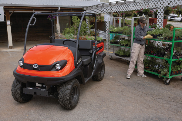 Kubota | Mid-Size Utility Vehicles | RTV Series for sale at Rusler Implement, Colorado