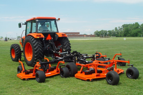 Land Pride | Grooming Mowers | AFM4216 All-Flex Mowers for sale at Rusler Implement, Colorado