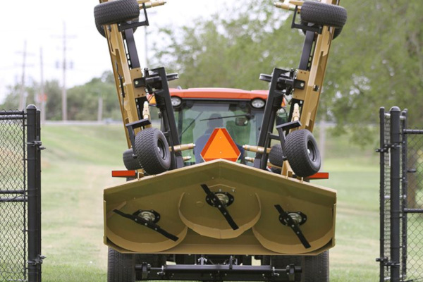 Land Pride | Grooming Mowers | AFM4522 All-Flex Mowers for sale at Rusler Implement, Colorado