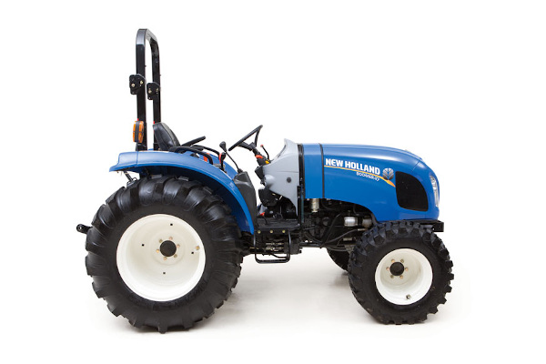 New Holland | Tractors & Telehandlers | Boomer™ Compact 33-47 HP Series for sale at Rusler Implement, Colorado