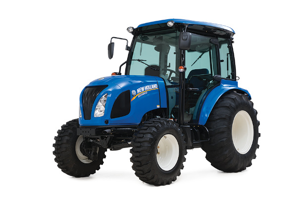 New Holland | Tractors & Telehandlers | Boomer 35-55 HP Series for sale at Rusler Implement, Colorado