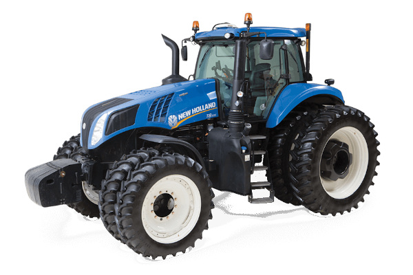 New Holland | Tractors & Telehandlers | Genesis T8 Series - Tier 4B for sale at Rusler Implement, Colorado