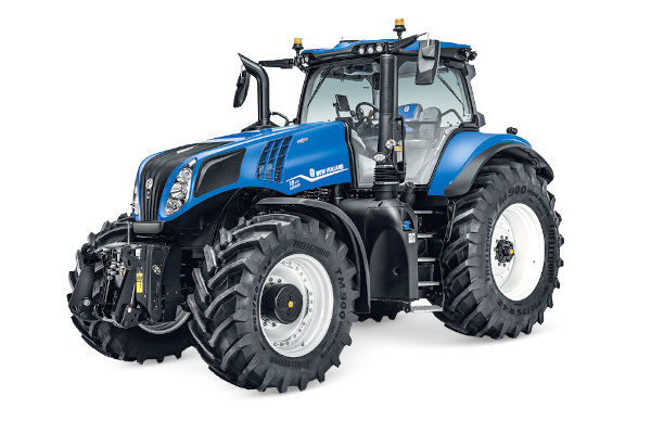 New Holland | Tractors & Telehandlers | Genesis T8 With PLM Intelligence™ for sale at Rusler Implement, Colorado