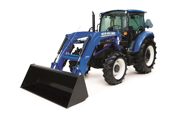 New Holland | Tractors & Telehandlers | PowerStar™ Tractors for sale at Rusler Implement, Colorado
