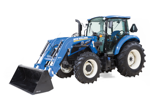 New Holland | Tractors & Telehandlers | T4 Series for sale at Rusler Implement, Colorado