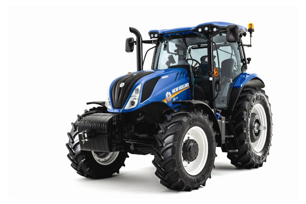 New Holland | Tractors & Telehandlers | T6 Series for sale at Rusler Implement, Colorado