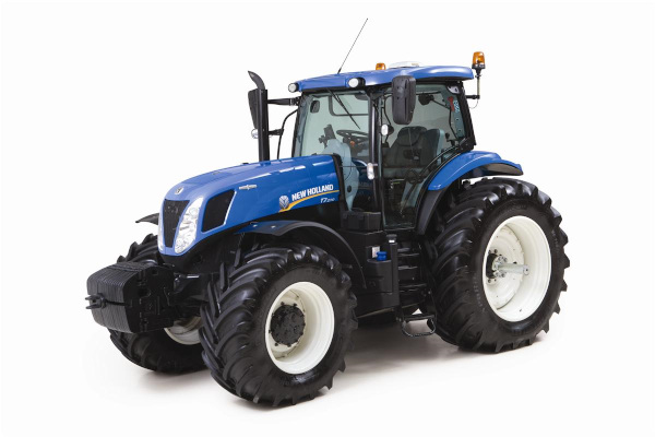 New Holland | Tractors & Telehandlers | T7 Series-Tier 4B for sale at Rusler Implement, Colorado