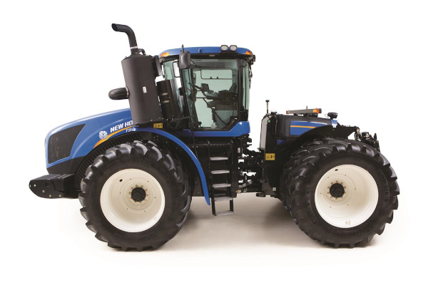 New Holland | Tractors & Telehandlers | T9 Series 4WD – Tier 4B for sale at Rusler Implement, Colorado
