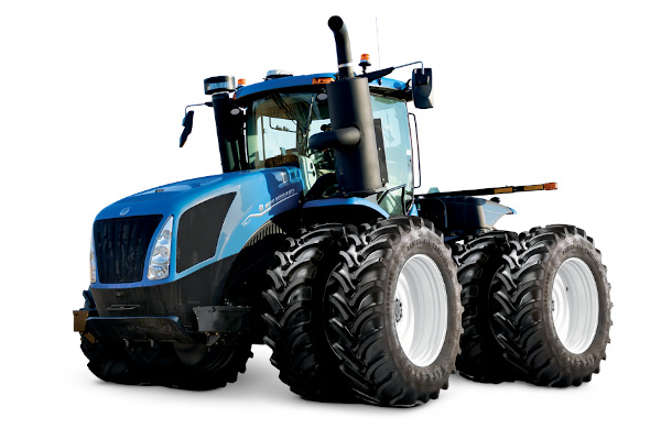 New Holland | Tractors & Telehandlers | T9 with PLM Intelligence™ for sale at Rusler Implement, Colorado