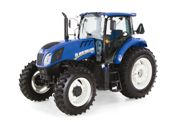 New Holland | Tractors & Telehandlers | TS6 Series – Tier 4B for sale at Rusler Implement, Colorado