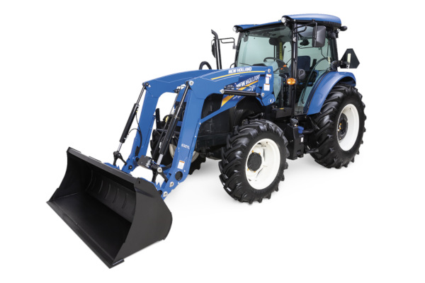 New Holland | Tractors & Telehandlers | WORKMASTER™ 95,105 AND 120 for sale at Rusler Implement, Colorado