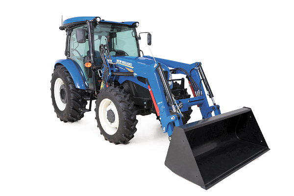 New Holland | Tractors & Telehandlers | Workmaster™ Utility 55 – 75 Series for sale at Rusler Implement, Colorado