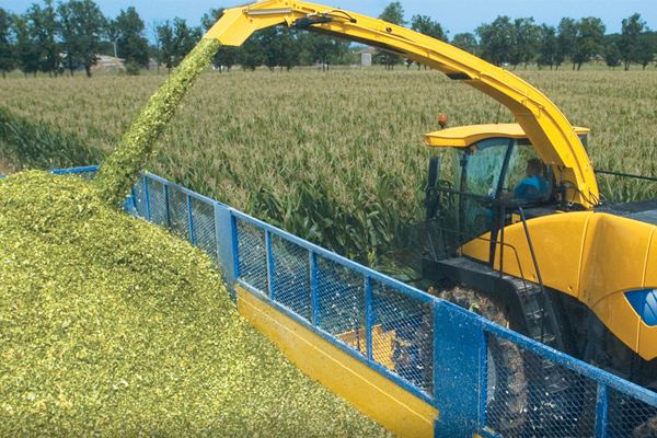 Model Forage Harvester Yield Mapping for sale at Rusler Implement, Colorado