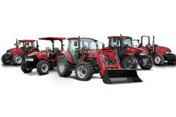 Case IH | Tractors | Farmall® Series for sale at Rusler Implement, Colorado